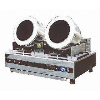 ロータリーシェフ RC-2T型 LPガス