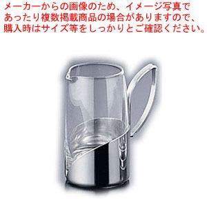 ガラス製ミルクピッチャー No.1078 (6ヶ入)