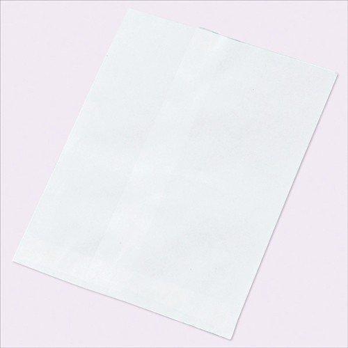 平袋 白無地 11.5×16 2000枚