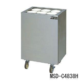 業務用 マルゼン 食器ディスペンサー MSD-C5227H メーカー直送/代引不可【】