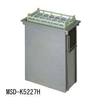 業務用 業務用 マルゼン 食器ディスペンサー MSD-K4221H メーカー直送/代引不可【】