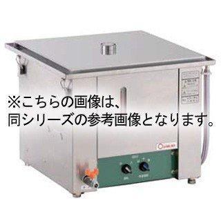押切電機 電気蒸し器 OBM-900TN 635×635×400