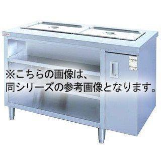 押切電機 電気ウォーマーテーブル (オープンキャビネット タイプ) OTC-960 900×600×800