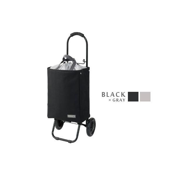 ショッピングカート 保冷 保温  COCORO トート 大容量 エコバッグ 折りたたみ キャリーバッグ コンパクト お買い物 送料無料 ココロ 軽量 トートバッグ meili 06