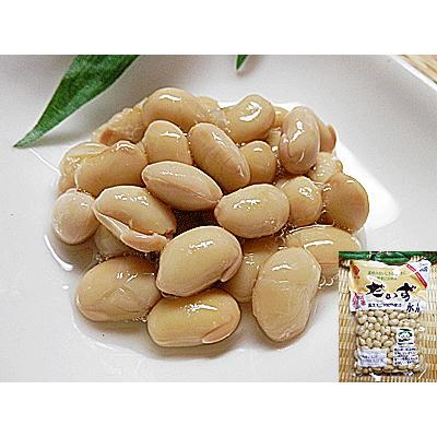 大豆 水煮 10袋入り 国内産 大豆 国産 日本産 だいず ダイズ 漂白剤 保存料 未使用 遺伝子組み換え大豆 未使用