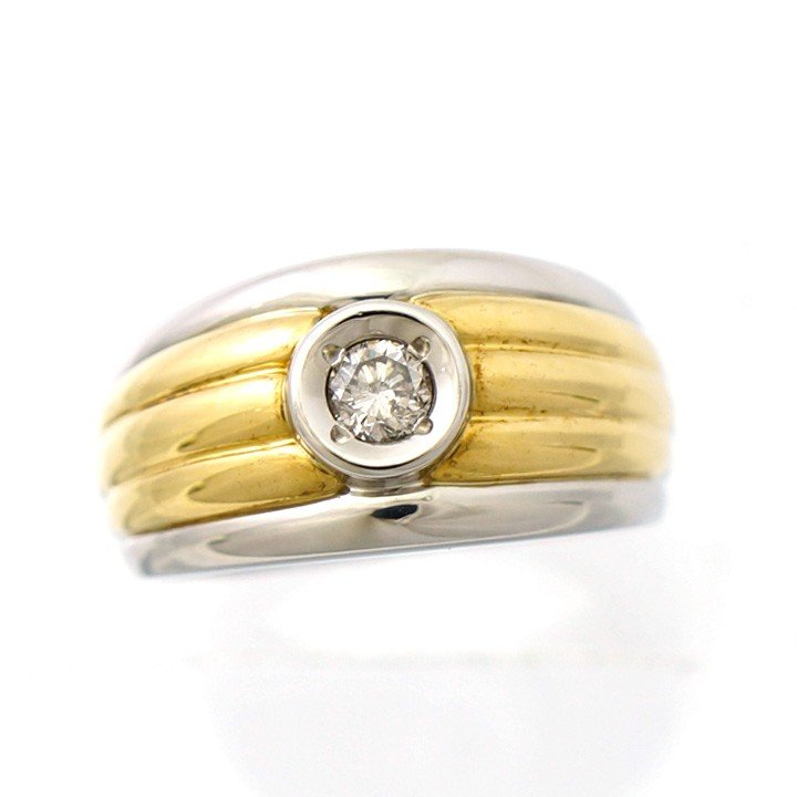 国内最安値! 指輪 リング K18 Pt900 ダイヤモンド 0.20ct 14号 レディース ジュエリー, ミラノアルファー b7ad2fb2