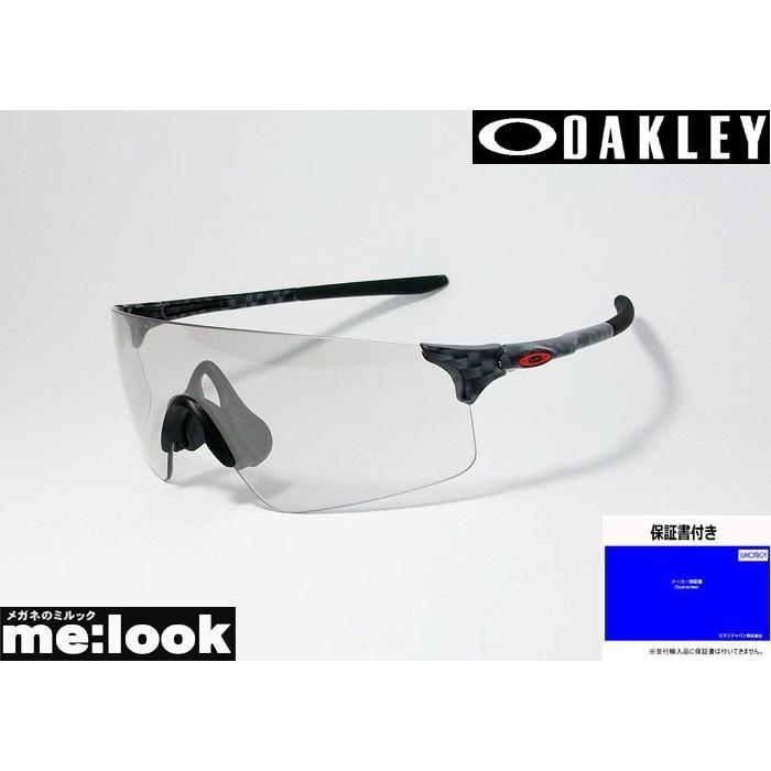 OAKLEY オークリー OO9454A-0438 調光サングラス EVZERO BLADES イーブイゼロ ブレード 009454A-0438 ASIAN FIT