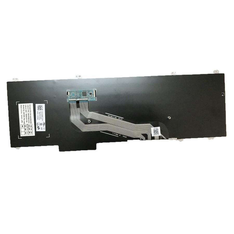- Tastatur Keyboard f/ür Dell Latitude 15 E5540 ohne Beleuchtung QWERTZ 5540-2754 15 E5540 Deutsche 15 E5540 15 E5540 5540-5122 , 5540-5115 5540-3837