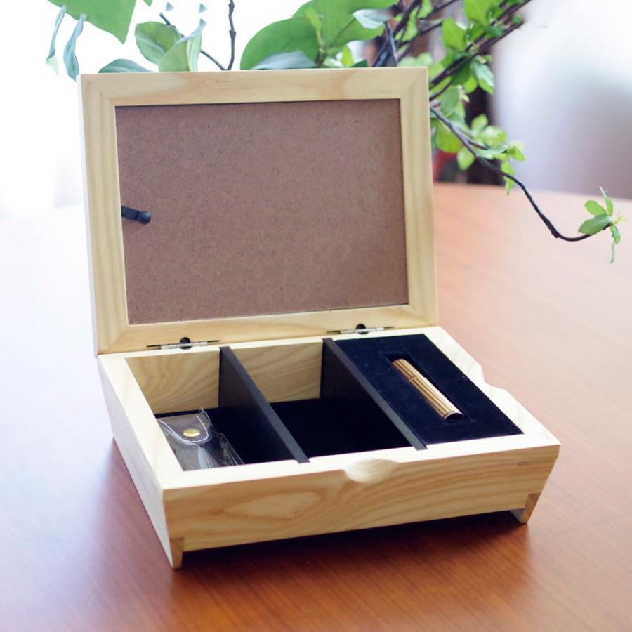 メモリアルボックス メモリアルフォトスタンド ウッドシリーズ [ボックスフレーム・ナチュラル]|memoriaareca|09