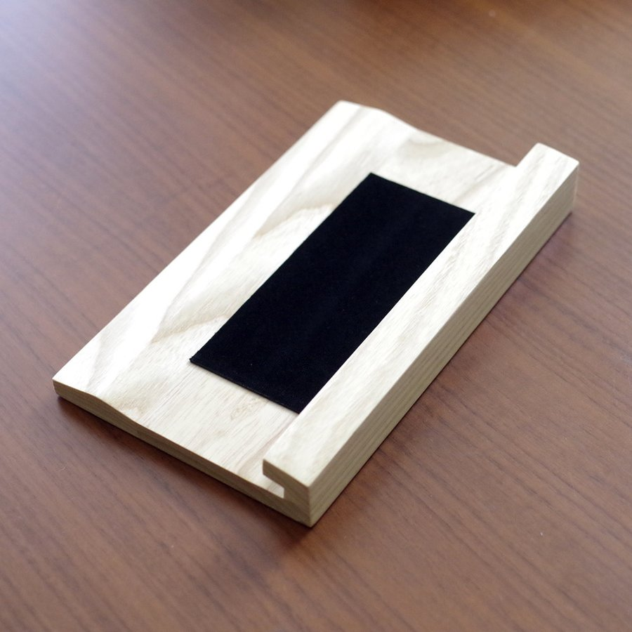 メモリアルボックス メモリアルフォトスタンド ウッドシリーズ [ボックスフレーム・ナチュラル]|memoriaareca|10
