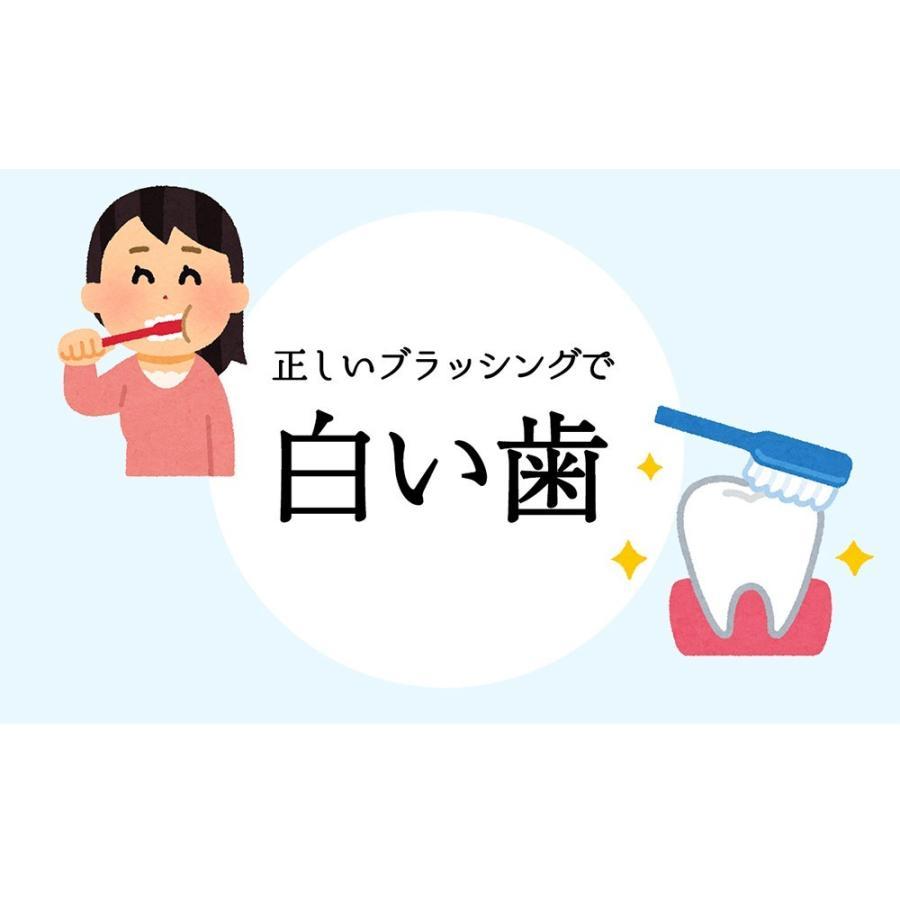 Be89 歯磨き粉 ホワイトニング 医薬部外品 薬用 歯磨き 【歯 を 白く する はみがき粉 】口臭 むし歯 歯周炎 予防 日本製 90g (ペースト)|men-s-nipple|17