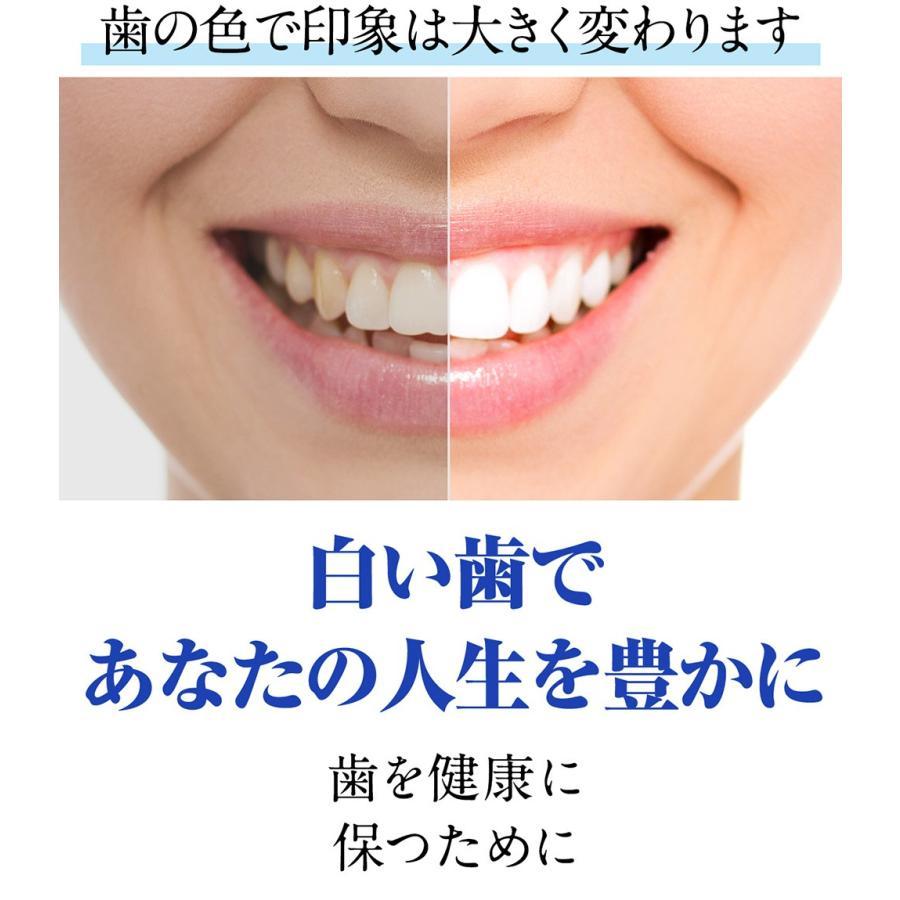 Be89 歯磨き粉 ホワイトニング 医薬部外品 薬用 歯磨き 【歯 を 白く する はみがき粉 】口臭 むし歯 歯周炎 予防 日本製 90g (ペースト)|men-s-nipple|05