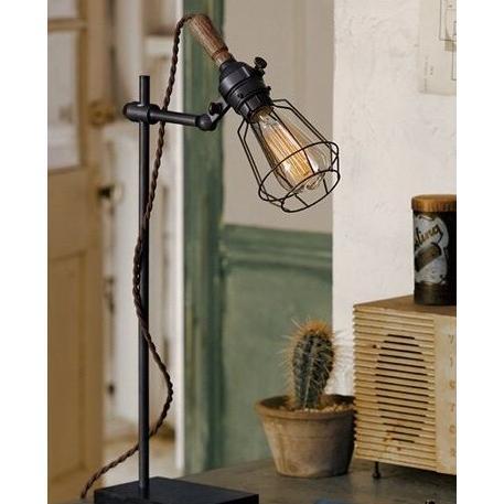 アートワークスタジオ ヤードデスクライトV ブラック ビンテージメタル Yard Yard Desk lightV デスク ライト卓上照明