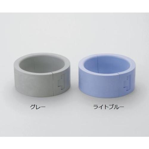 ケーブルカラマン ライトブルー 推奨車輪径φ100 4個入 A45SM-4B 1セット(4個入り)【返品不可】