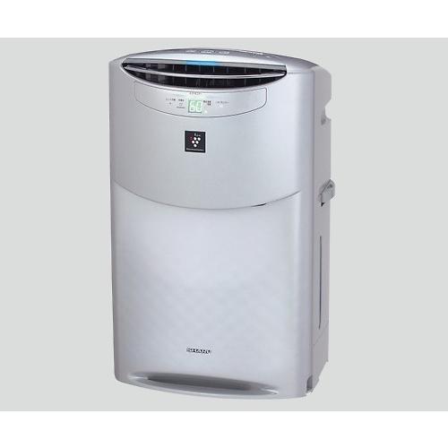 プラズマクラスター空気清浄機(加湿空気清浄機) 生活臭用 KI-M850S-S 1個【返品不可】