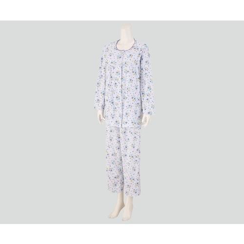 入院セット 女性用パジャマ S 38012-04 1組【返品不可】