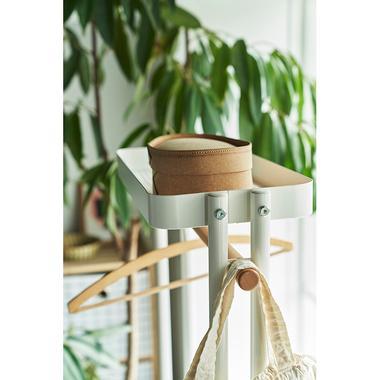 Sylph Hanger rack ハンガーワゴン 収納カゴ付き 2color ハンガーラック|mertico|13
