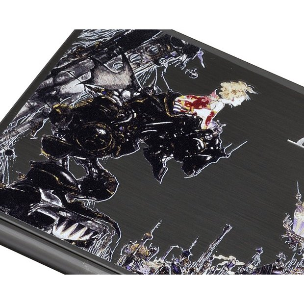 天野喜孝カードケース[F6-073] /芸術作品/金属製/日本製|metaledit|03
