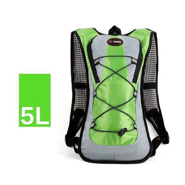 ランニングバッグ リュックサック 軽量 サイクリングバッグ ウォーキングバッグ リュック ジョギング 5L 軽い 男女兼用 ユニセックス マラソン レ meumeu-store 12
