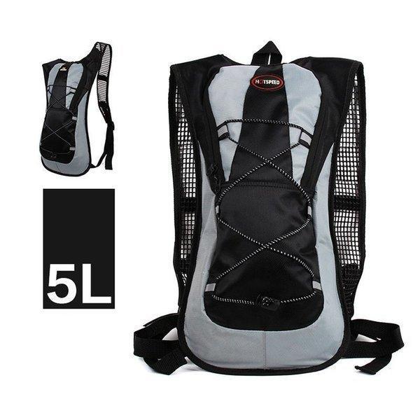 ランニングバッグ リュックサック 軽量 サイクリングバッグ ウォーキングバッグ リュック ジョギング 5L 軽い 男女兼用 ユニセックス マラソン レ meumeu-store 08