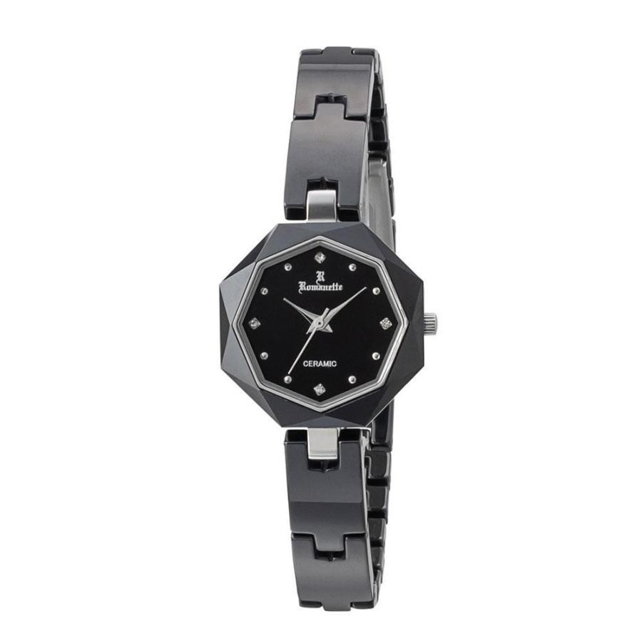 【ネット限定】 ROMANETTE(ロマネッティ) レディース 腕時計 RE-3532L-01〔き〕 トレード, 酒宝庫 MASHIMO 39906b24