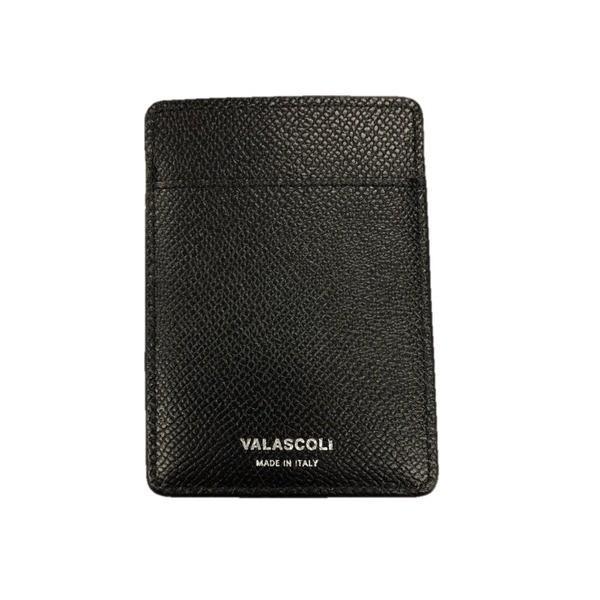 人気提案 イタリア製ファクトリー革小物 牛革 レザーアイテム レザーアイテム 103DX パスケース・カードケース ブラック ブラック 103DX, 鞍手町:dae00075 --- grafis.com.tr