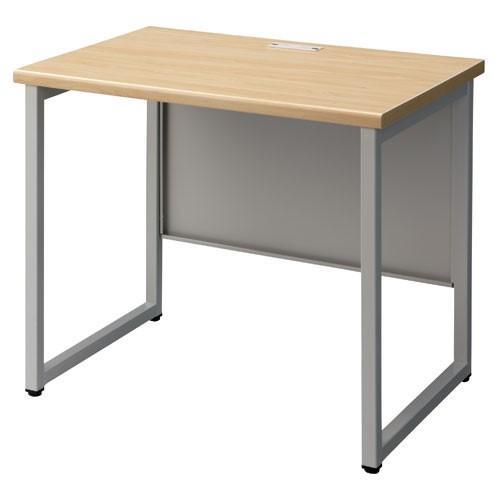 ワーク テーブル テーブル FIRST‐G GT-860 ナチュラル オフィス 家具 個人宅・商品代引・NP後払い・時間指定・離島不可
