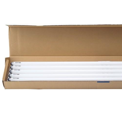 蛍光灯 日立 FLR110HEXNA100-V 昼白色 10本 UVカット 点灯管不要 送料無料 個人宅・商品代引・NP後払い・時間指定・離島不可