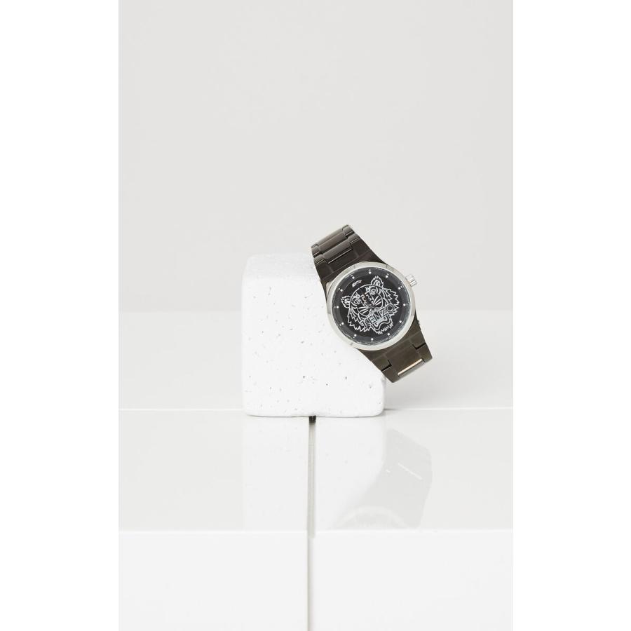 【正規品直輸入】 ケンゾー 腕時計 腕時計 タイガーウォッチ ケンゾー お取り寄せ 黒 L46WA9600213 L46WA9600213, きもの レンタル 柳婚礼衣裳室:c14790db --- airmodconsu.dominiotemporario.com