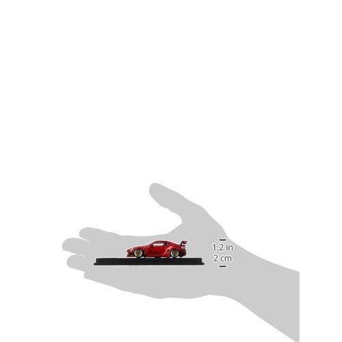 ignition model 1/64 パンデム トヨタ 86 V3 Red Metallic 完成品|mi-canstore|03
