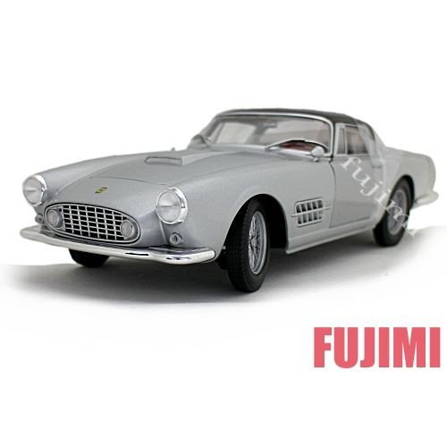 ミニカー Ferrari 410 SUPERAMERICA sv 1/18 Hot Wheels 11112円