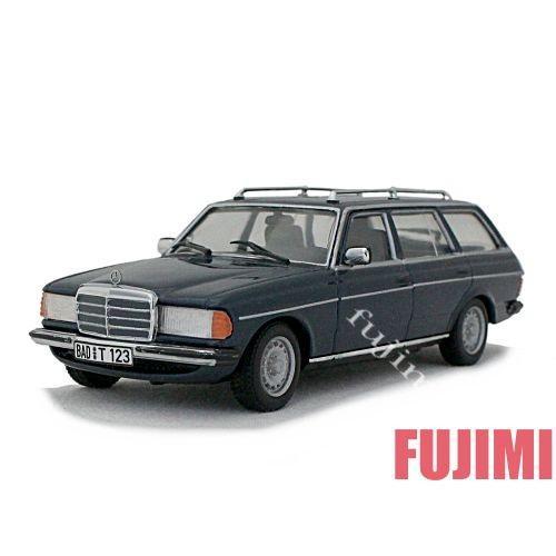 Mercedes-Benz 240 TD 1983 blu 1/43 MINICHAMPS 9167円