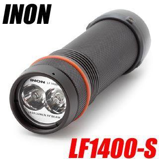 格安SALEスタート! INON(イノン) LF1400-S ダイビング用LEDライト, ぶつだんや 鳳仙堂:c36cbaaf --- viewmap.org