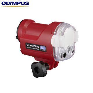 [オリンパス OLYMPUS]水中専用フラッシュ UFL-3