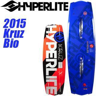 2019新作モデル HYPERLITE ハイパーライト 2015年モデル Kruz Bio クルツ バイオ [送料無料], ナカニイカワグン 0c4da9cf