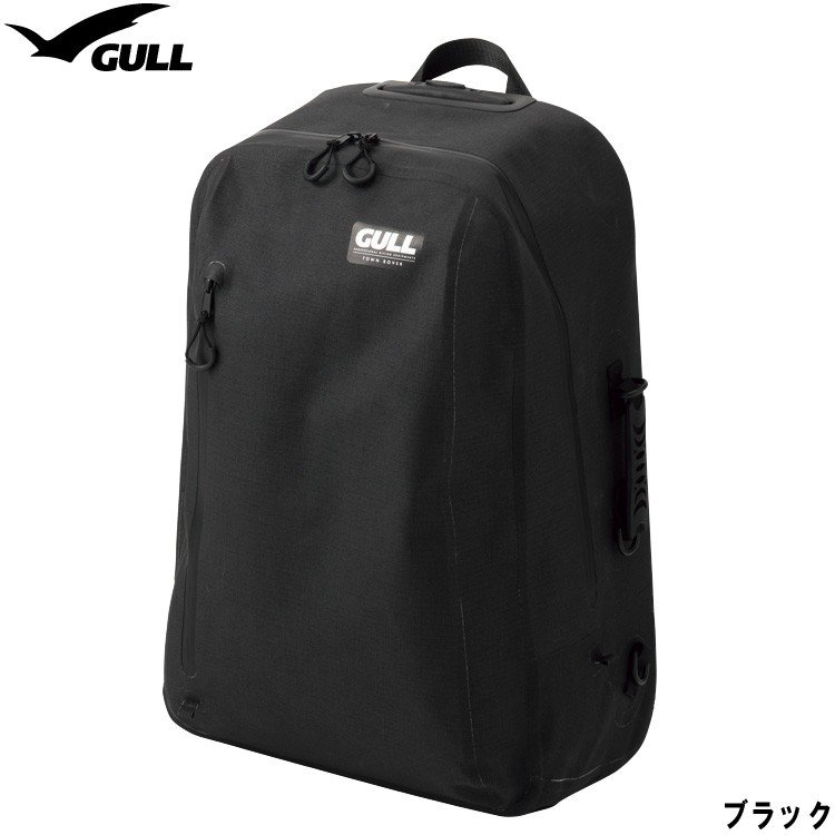 GULL ウォータープロテクトキャリーバッグ GB-6505 WATER PROTECT CARRY BAG GB6505|mic21|05