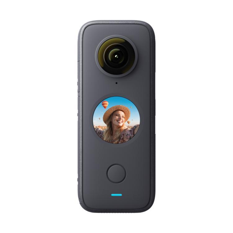 Insta360 ONE X2 本体 国内正規品 ポケットサイズ360度カメラ
