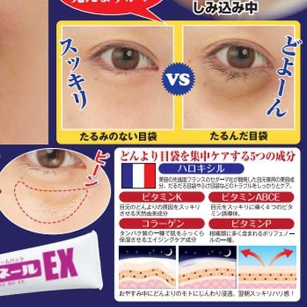 目の下 の たるみ 化粧品