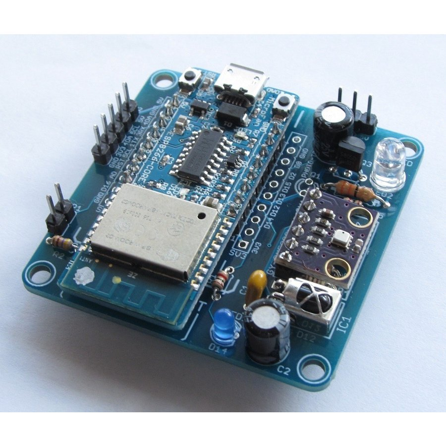ESP8266-CORE-R1 (ESP-WROOM-02 開発ボード)|microfan|08