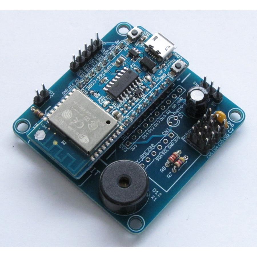ESP8266-CORE-R1 (ESP-WROOM-02 開発ボード)|microfan|10