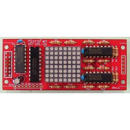 OPT-DML-2S キット|microfan