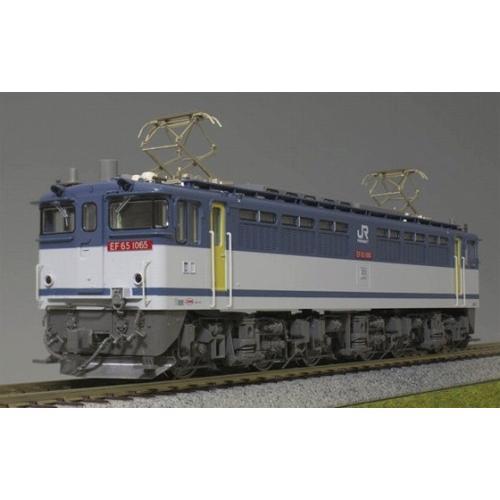 EF65 2000番台 後期形 JR貨物2次更新色【KATO・1-316】