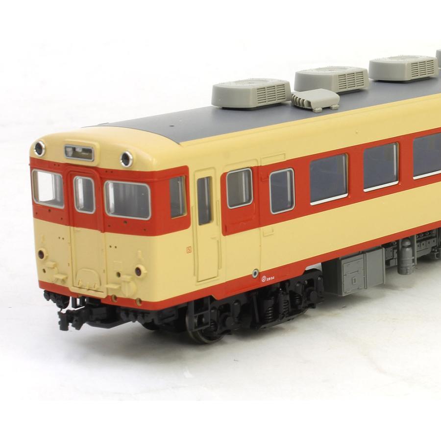 キハ58系 キハ58(M)【KATO・1-601】