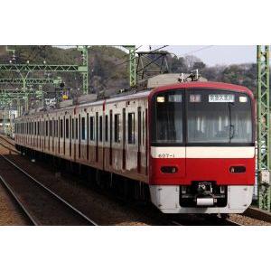 京急600形 8両編成セット 【グリーンマックス・4189】