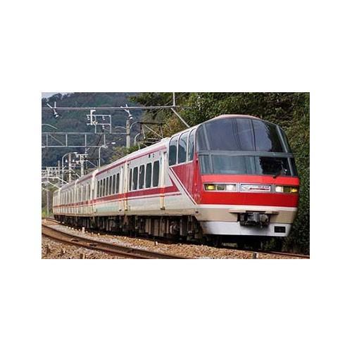 名鉄1030 1230系(パノラマsuper デビュー30周年ヘッドマーク付き)6両編成セット(動力付き)