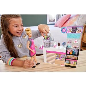 GMW03 Barbie バービー コーヒーショップ mid-9 03