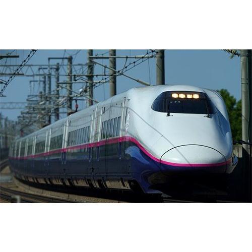 E2-1000系東北新幹線(やまびこ)増結セットB (3両) 【TOMIX・92577】