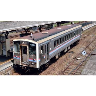 くま川鉄道 KT 311 【マイクロエース・A6423】