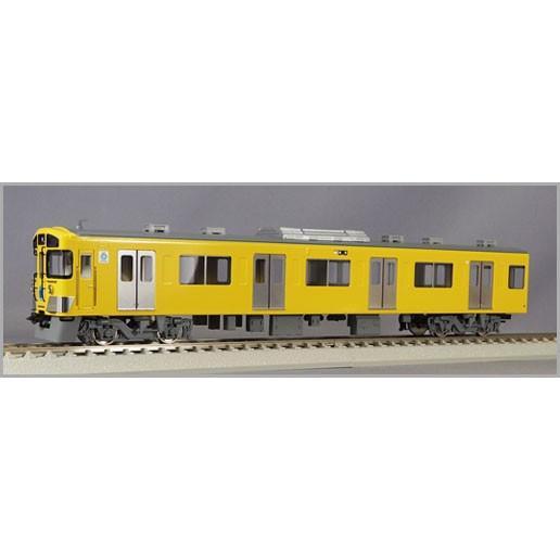 西武鉄道9000系 「黄色塗装」お買い得10輌セット 【エンドウ・EP142】