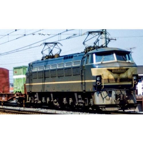 ※新製品 11月発売※ EF66形電気機関車(後期型 PS) 【TOMIX・HO-2509】